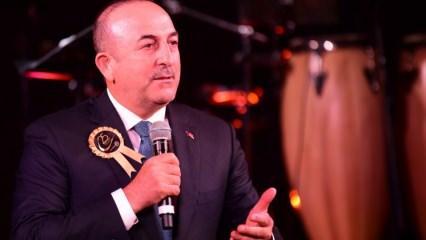 Bakan Çavuşoğlu: Türkiye'ye geri gelmek istiyorlar