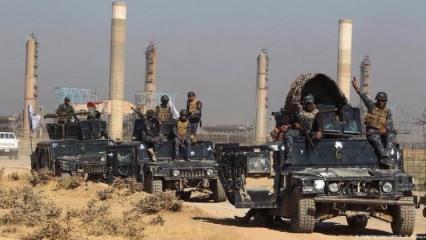 Irak'tan yeni Kerkük kararı!