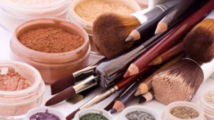 Dikkatli kullanmanız gereken 5 kozmetik ürünü