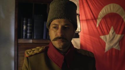 TRT1 Mehmetçik Kut'ül Amare başladı! Oyuncu kadrosu ve konusu