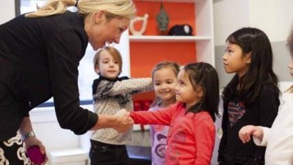 Çocuklara görgü kuralları nasıl öğretilir?