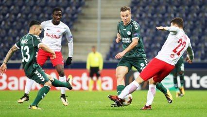 Atiker Konyaspor bir ilki başardı!
