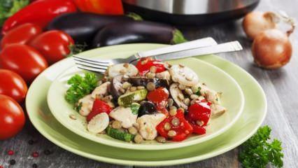 Canan Karatay diyetinin kuralları ve önerileri