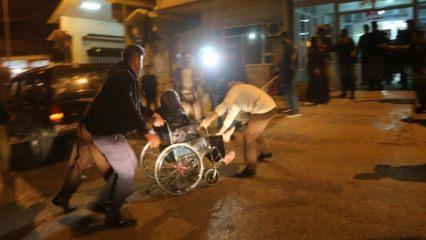Cumhurbaşkanlığı'ndan deprem açıklaması