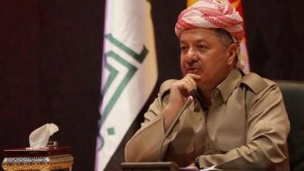 IMF'den Barzani şartı! Tehdit etti