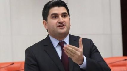 Yine CHP! Beşitaş'ı tebrik edip, AK Parti'ye...