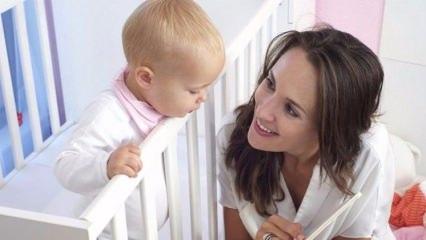 Çocuklarla sağlıklı iletişim nasıl kurulmalı?