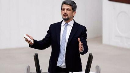 HDP'li vekil: S-400'leri neden alacaksınız ki!