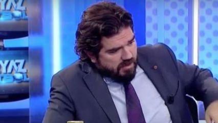RTÜK'te 'Rasim Ozan Kütahyalı' toplantısı