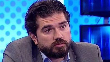 RTÜK'ten 'Rasim Ozan Kütahyalı'  kararı