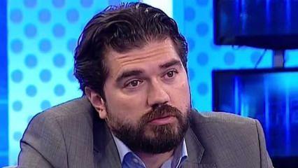 RTÜK'ten son dakika: Beyaz TV'ye, Rasim Ozan Kütahyalı yüzünden ceza!