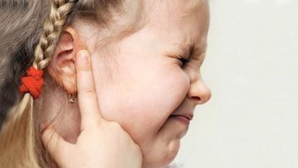 Orta kulak iltihabı belirtileri neler?