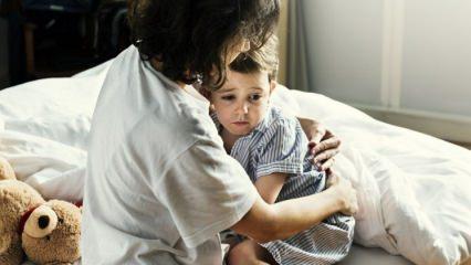 Uykusuz çocuklar için 6 öneri