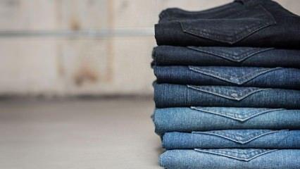 Siyah kotların rengi solmadan nasıl yıkanır?