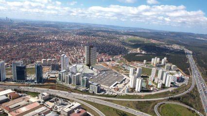 Türk konut sektörü, Arap yatırımcıyla buluşacak