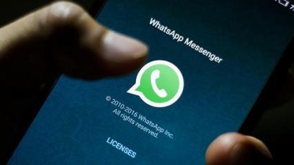 Artık WhatsApp'ı internetsiz kullanabileceksiniz! 5 adımda internetsiz WhatsApp