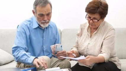 Emeklilikte yaşa takılma (EYT) için düzenleme var mı? 2018 Erken emeklilik...