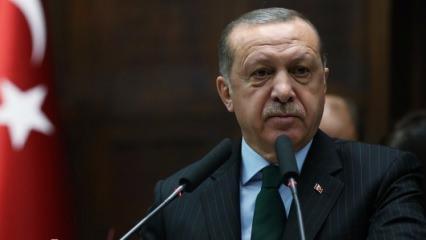 Erdoğan'dan rest: İlişkilerimizi keseriz!
