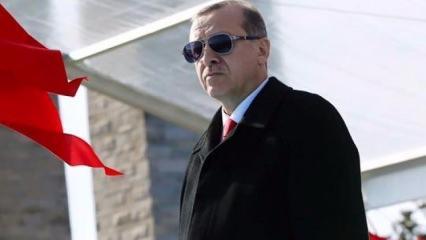 Rest çekmişti! İsrail'den Erdoğan'a küstah cevap