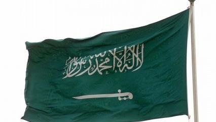 Suudi Arabistan'dan Kudüs tepkisi