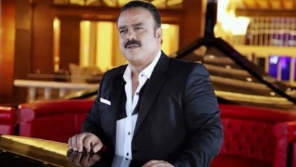Bülent Serttaş: 'evimi gözetliyorlar'