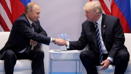 ABD-Rusya anlaşacak! İşte Afrin ve Menbiç planları