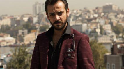 Çukur'da rol alan Erkan Kolçak Köstendil kimdir? Detaylı biyografisi!