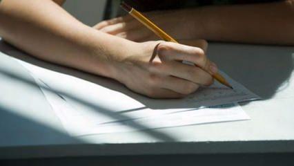 Taşerona kadro sınav soruları hangi konular çıkacak? KPSS gibi mi olacak?