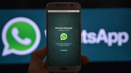 Whatsapp yılbaşı itibariyle bazı telefonlarda çalışmayacak! O cihazlar...