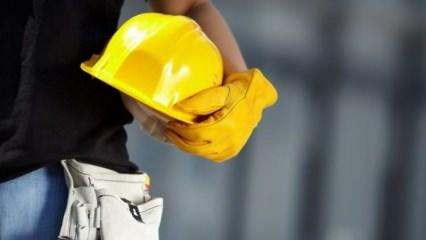 AK Parti'den taşeron işçi üyelerine uyarı