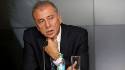 Galatasaray'da istifa! Resmi açıklama geldi...
