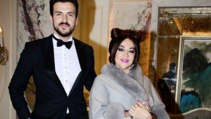Oya Aydoğan'ın oğlu Gurur Aydoğan nişanlandı