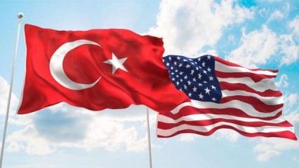 Türkiye'den ABD'ye tarihi rest: Artık gelmeyin!