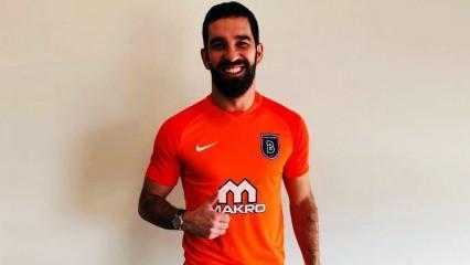 Arda Turan transferi resmen açıklandı!