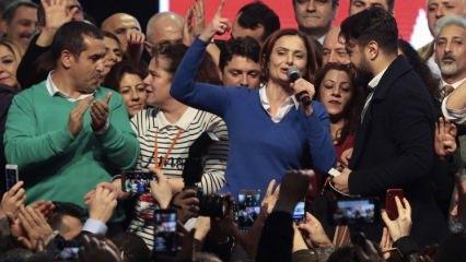 CHP İstanbul İl Başkanı'na soruşturma!