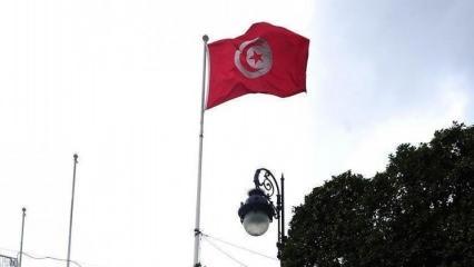 Tunus'ta bir Türk öldürüldü