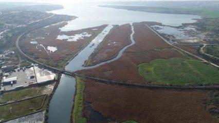 Kanal İstanbul, geçtiği yerleri uçuracak