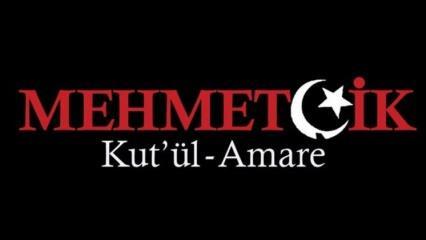 Mehmetçik Kut'ül-Amare 1.bölümü ne kadar izlendi?