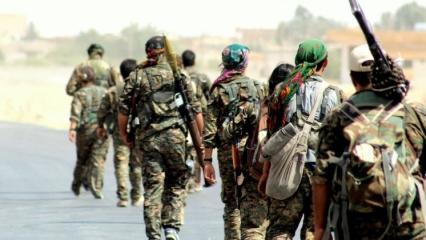 YPG'de büyük şok! O ülkeyi düşman ilan ettiler