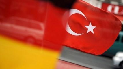 Almanya'dan 'Zeytin Dalı' açıklaması