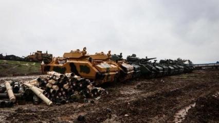 Afrin'de son durum ne? Kaç terörist öldürüldü