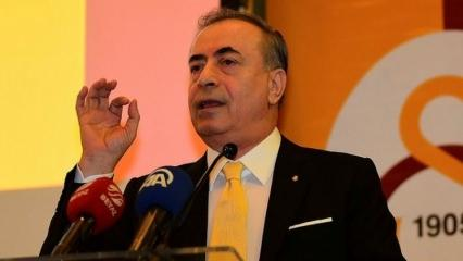 Galatasaray'ın yeni başkanı Mustafa Cengiz kimdir? Ne iş yapıyor?