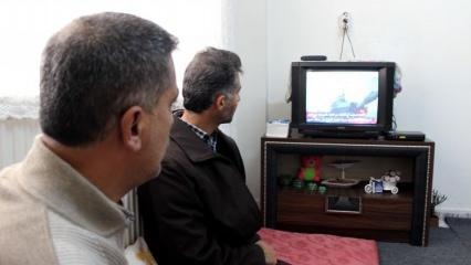 Afrinli sığınmacıların umudu 'TSK'