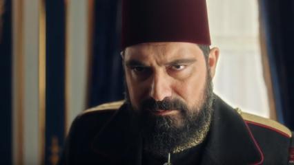 Payitaht Abdülhamid 36. yeni bölüm fragmanı yayınlandı! 35. son bölüm TRT 1!