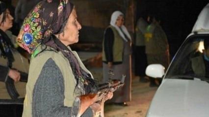 PKK'nın kalleş yalanı boşa çıktı!