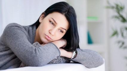 Periodontal hastalık. Hastalığın belirtileri