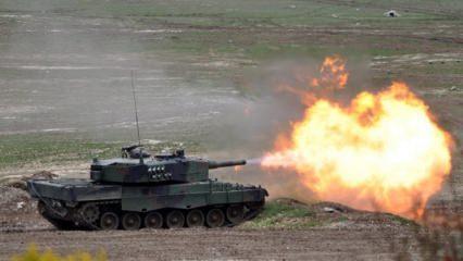 Zeytin Dalı Harekatı nedir? Afrin Operasyonu'nda son durum nedir?