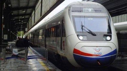 2018 İstanbul - Eskişehir arası (YHT) Yüksek Hızlı Tren bilet fiyatları kaç TL?