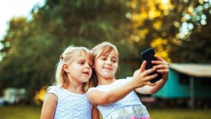 Çocuklar teknolojiyle ne kadar iç içe olmalı?