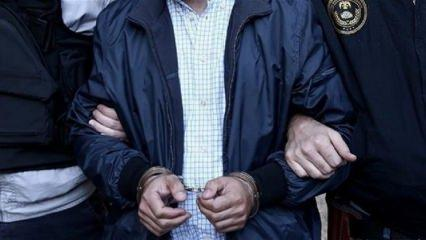 Aydın'da FETÖ operasyonunda 5 kişi yakalandı